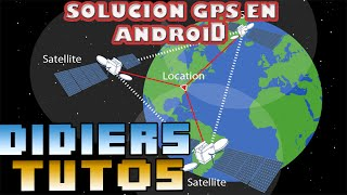 GPS no funciona SOLUCION DEFINITIVA EN ANDROID | How to fix GPS on Android Solution Repair