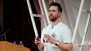 Giving Plant-Based Culture A Home | Damien Clarkson, Vevolution