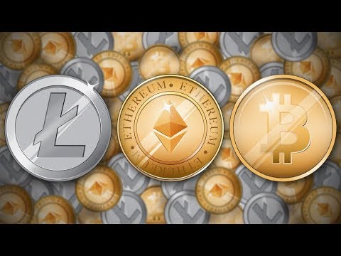 IAN BALINA - A New Financial Age Has Begun! Bitcoin Ethereum And Blockchain