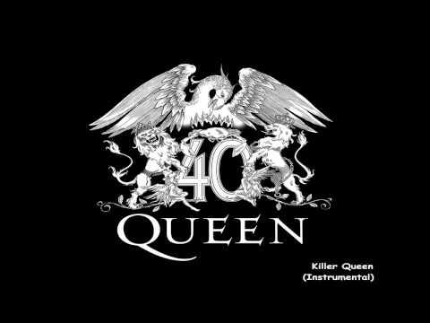 Queen - Killer Queen (Instrumental)