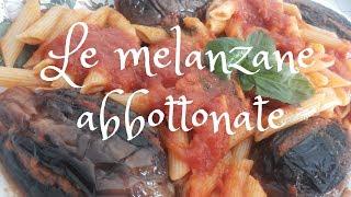 Melanzane abbottonate - Ricetta Calabrese (Eng Subs)
