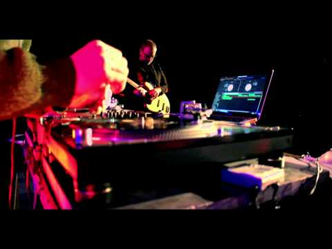 JAZZ 04 MEETS ELECTRO LIVE