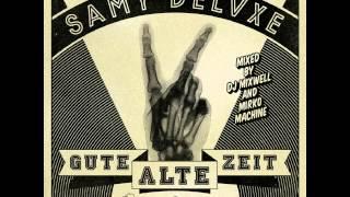 Samy Deluxe - Gold feat  Matteo Capreoli
