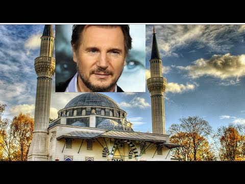 Liam Neeson and the Call to prayer in Islam, the Azan in Bosnia