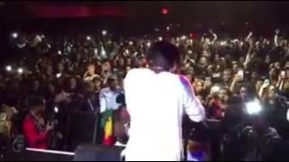 StoneBwoy Go Higher Concert- NYC