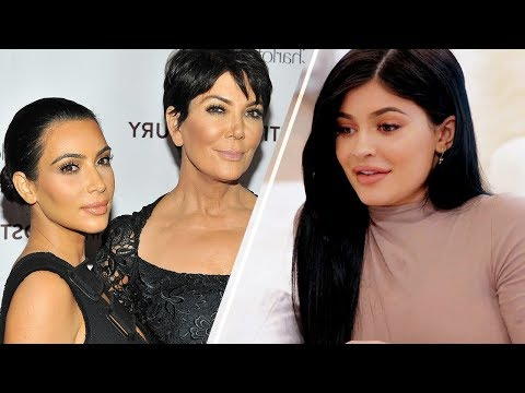 Kris Jenner Asks Kardashian Sisters to Help SAVE Kylie's Struggling Show