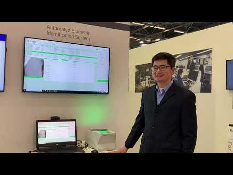 Automated Biometric Identification System - Thales
