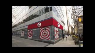 GINZA - TOKYO VS MANHATTAN - NEW YORK