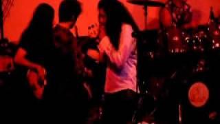 Casa das Máquinas - Certo Sim seu Errado - Blackmore Rock Bar 07-05-2011- SP