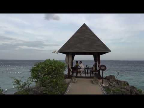 Shangri La Mactan Resort & Spa, Cebu, Philippines