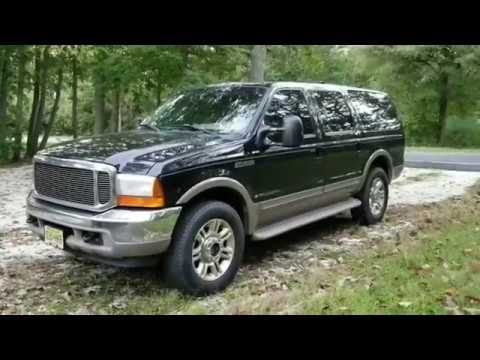 1999-2003 F250 trucks & Excursion, Update to 20 inch Rims 2004 and newer $$ Save $$ Part 2