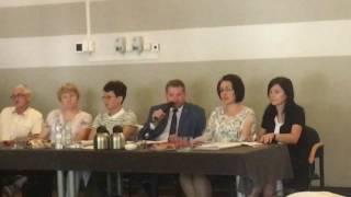 Sesja Rady Gminy Widawa cz.1