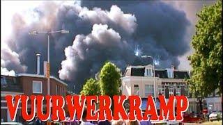 Vuurwerkramp Enschede
