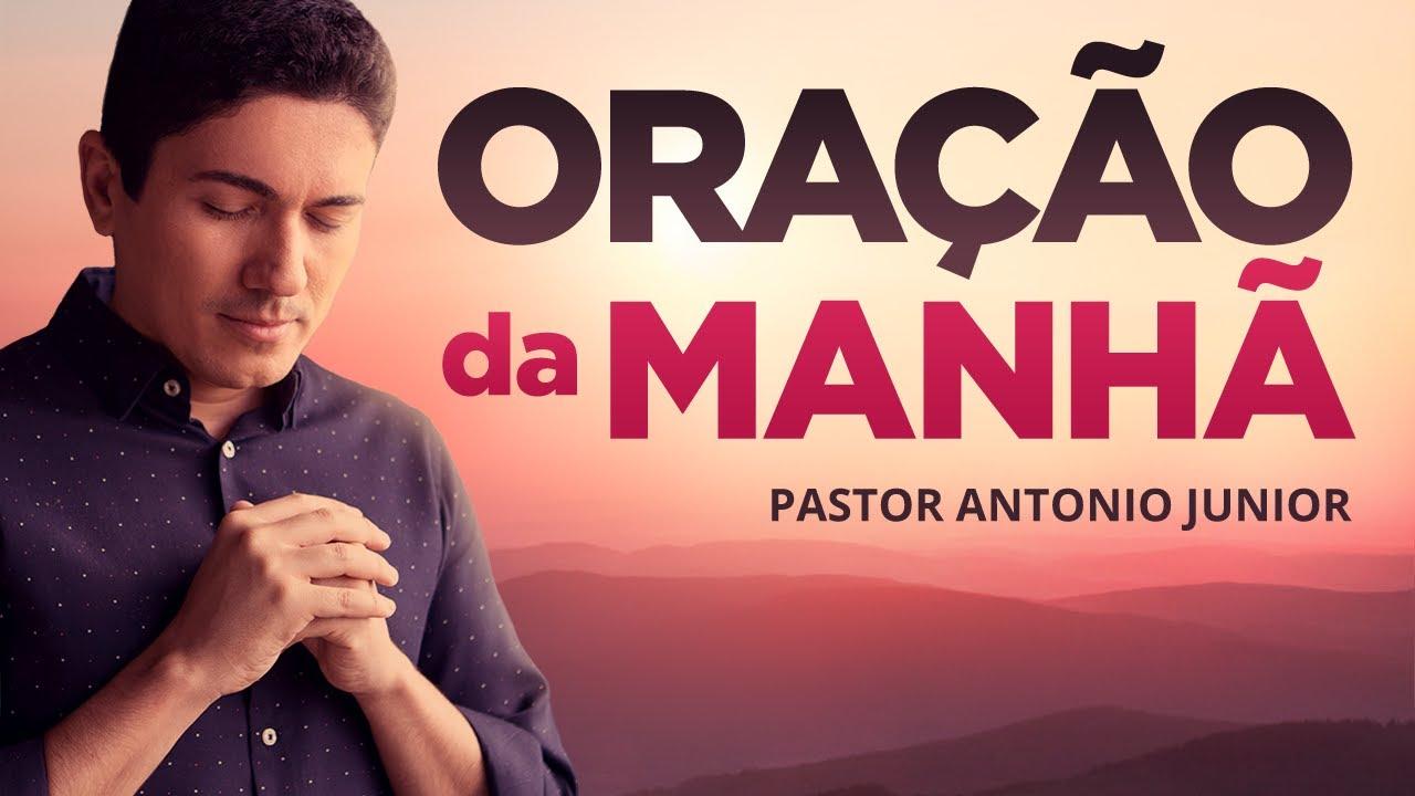 ORAÇÃO DA MANHÃ DE HOJE - 2 DE MARÇO 🙏🏼