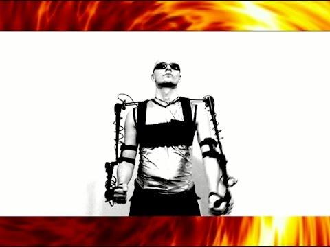 INTELLIGENTSIA - Exo-Skeleton body suit  (Gypsy Midi)