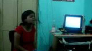 Kangal Irandal - Short Version (Keyboard and Vocals)