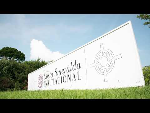 Costa Smeralda Invitational 2018 - Official Video