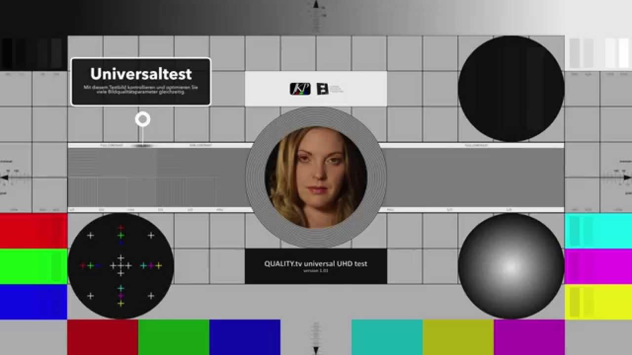 Hd burosch download full ladies testbild Burosch Ultra