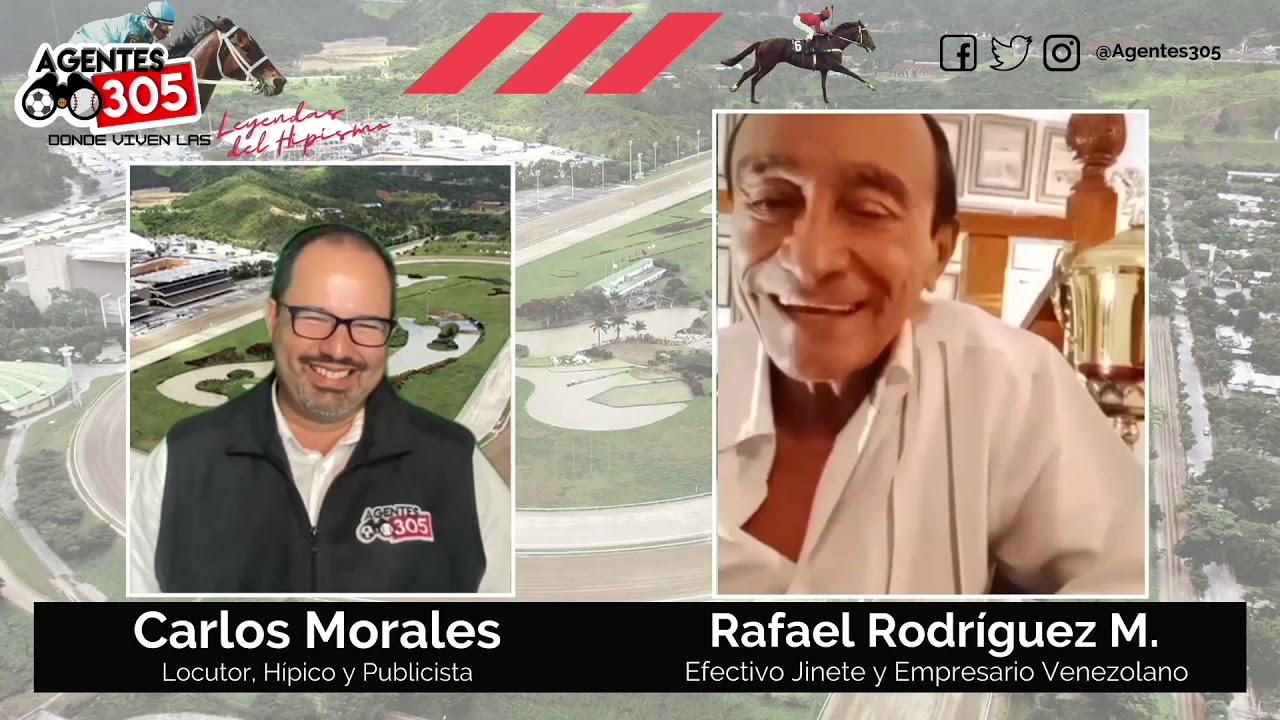 El Llanerito - Rafael Rodríguez Morales - De Apure a La Rinconada, Su Historia y Anécdotas - Parte 2