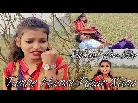 #Shahjahancreation //Humhe Tumse Pyaar Kitna Full Video // Song