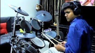 Rang De Basanti - Khalbali (Drums & Djembe Cover) Parth Saini