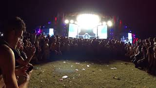 Dillon Francis & DJ Snake - Get Low - Lollapalooza Argentina 2018 (17/03)   HeitMusic19 2017 Video