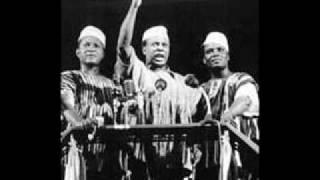 Dr. Kwame Nkrumah Independence.wmv