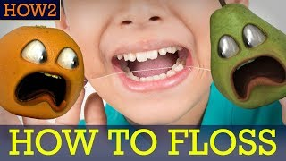 HOW2: How to Floss!