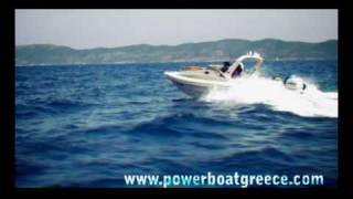 Dream 28 by FOST.A Powerboatgreece.com production