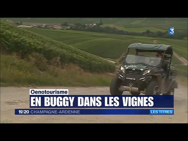 Festi'Vallée France 3 Champagne Ardenne août 2017