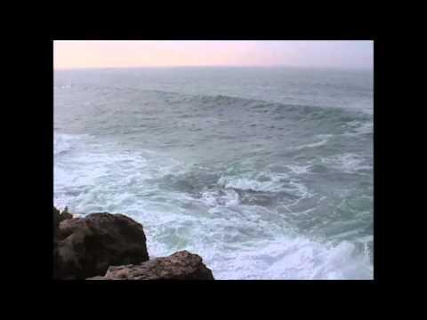 Portugal Waves 2004, Atlantic Coastline