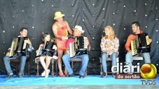 Download lagu Maria Calado visita Chico Amaro em Cajazeiras