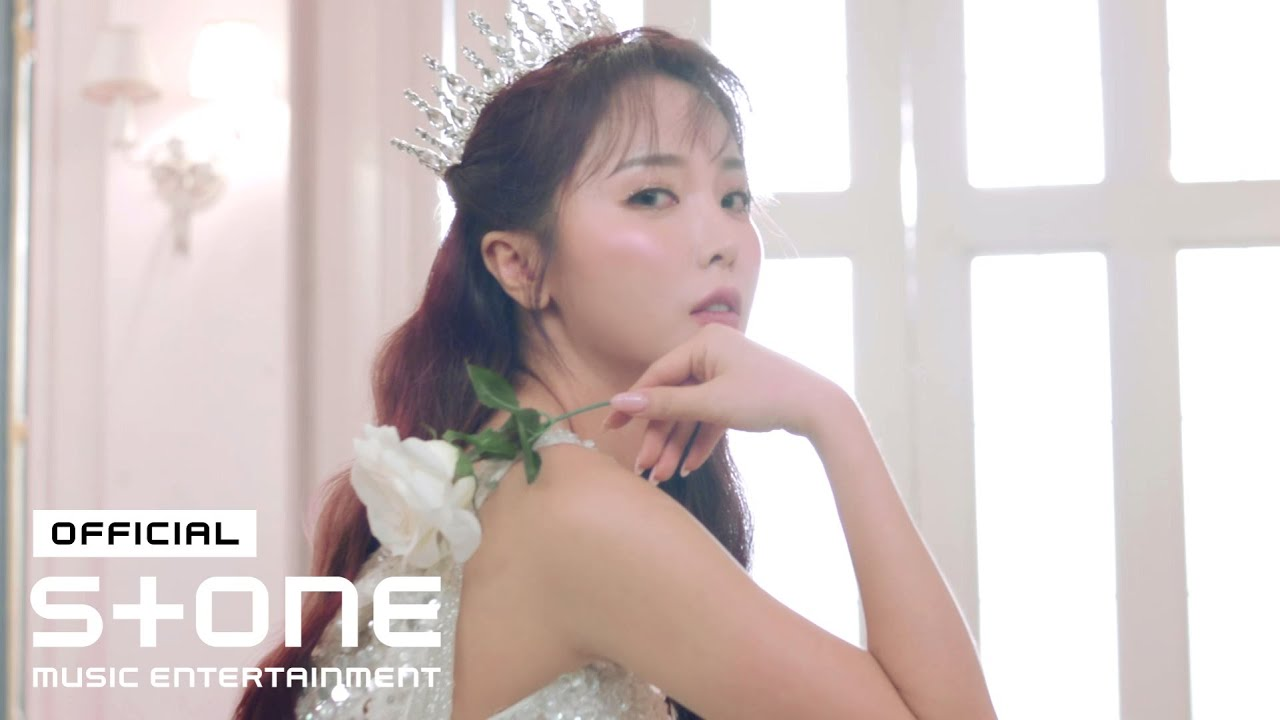 [홍진영] HONGJINYOUNG 사랑은 꽃잎처럼 (Love is like a petal) M/V