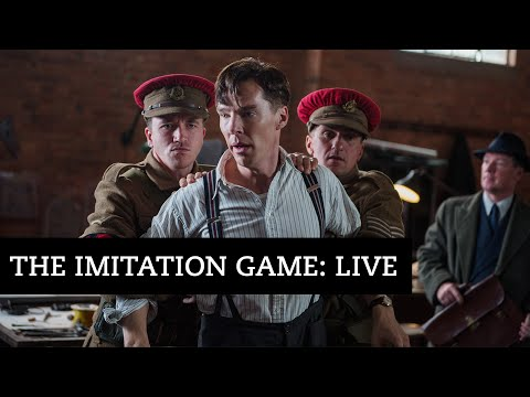 The Imitation Game: Live from the BFI London Film Festival | BFI