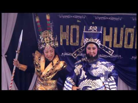 TĐ Phụng Nghi Đình - Live Show Cải Lương Nhớ Nguồn 4 ngày 17/06/2016 phần 10