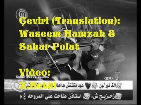 Agmal Ehsas Türkçe Çeviri