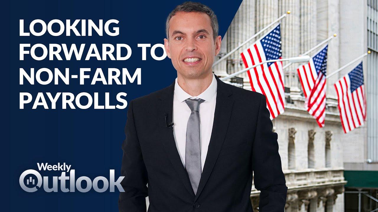 July Non-Farm Payrolls to determine short-term dollar direction
