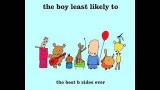 Watch Boy Least Likely To Cuddle Me video