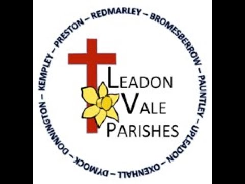 Morning Worship Sunday 27th September 2020 - Leadon vale Benefice