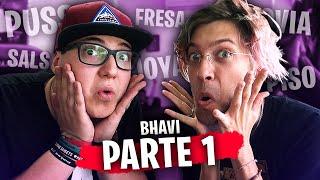 Interpretando Al Trap Con Bhavi Parte 1.mp3