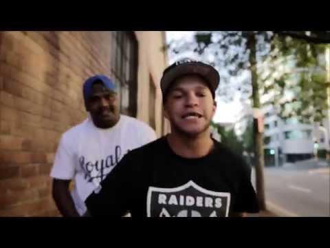 MC Boomalli - 'Keeper Of The Word (feat. Tallulah Ambrose)