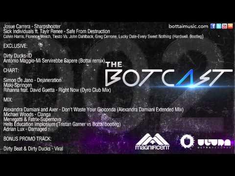 The Botcast 002 / Bottai Podcast