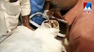 Kalabhavan Mani passes away; first visuals | Manorama News