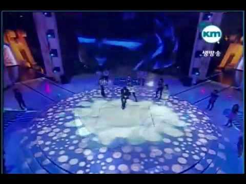 """Kim Bum in """"Dance Battle"""" MKMF 2007"""