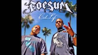 Foesum - Under Tha Sun feat Bo Roc. (Prod Sovan).