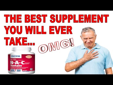 Best Supplement Ever N-Acetyl Cysteine (How To Stop Heart Palpitations When Magnesium Doesn't Work!)