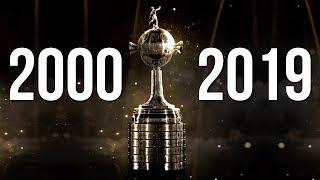 2000 - 2019 ALL COPA LIBERTADORES FINALS
