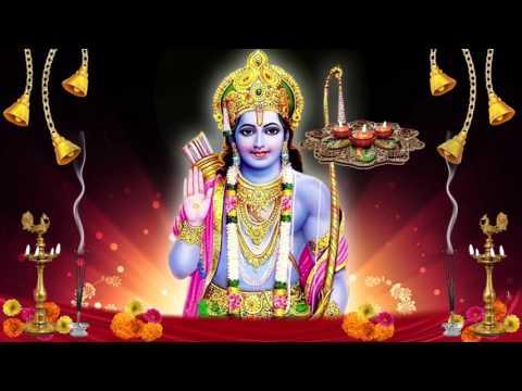 Mohe Laagi Lagan Shri Raghuvar Ki (Aarti) | Shri Ram Bhajan by Anup Jalota | YNR Videos