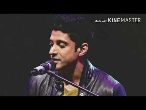 Tum Ho Toh Unplugged  - Farhan Akhtar - MTV Unplugged