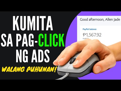 Earn Real Money By Clicking Ads (No Investment)
